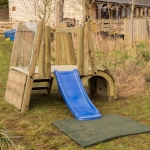 Nursery Physical Activity Equipment in Allaleigh 9