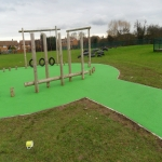 Nursery Physical Activity Equipment in Aingers Green 1