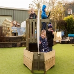 Early Years Framework Activities in Abbeydale Park 3