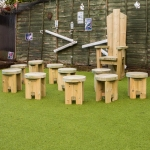 Early Years Play Area Experts in Abshot 11