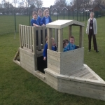 Early Years Play Area Experts in West Midlands 2