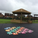 Early Years Mathematics Activities in Allerton Mauleverer 11