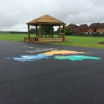 Nursery Physical Activity Equipment in Aingers Green 3