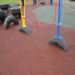 Nursery Physical Activity Equipment in Ardess 3
