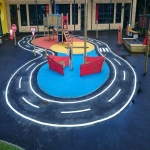 Early Years Play Area Experts in West Midlands 8