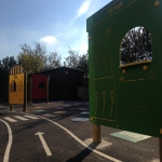 Early Years Active Playground 6