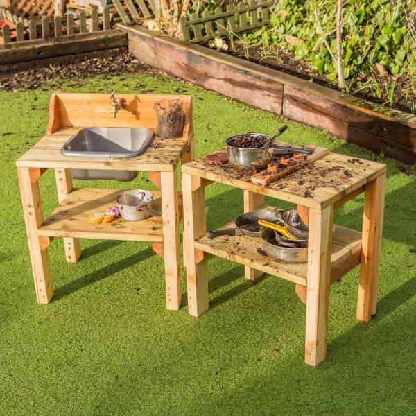 Mud Kitchen Ideas Eyfs.Eyfs Playground Specialists In Coleraine