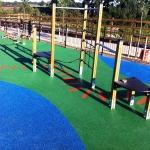 Nursery Physical Activity Equipment in Warwickshire 2