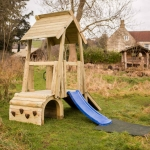 Early Years Play Area Experts in Abergorlech 7
