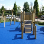 Nursery Physical Activity Equipment in Warwickshire 6
