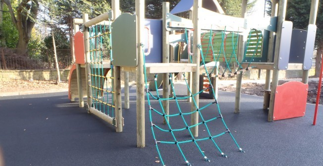 Playground Climbing Structures in Ards
