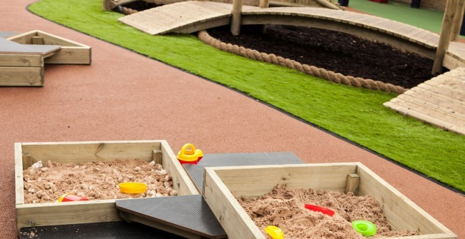 Children's Sandbox Supplier in Highland